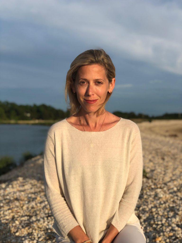 Justine Potashnik