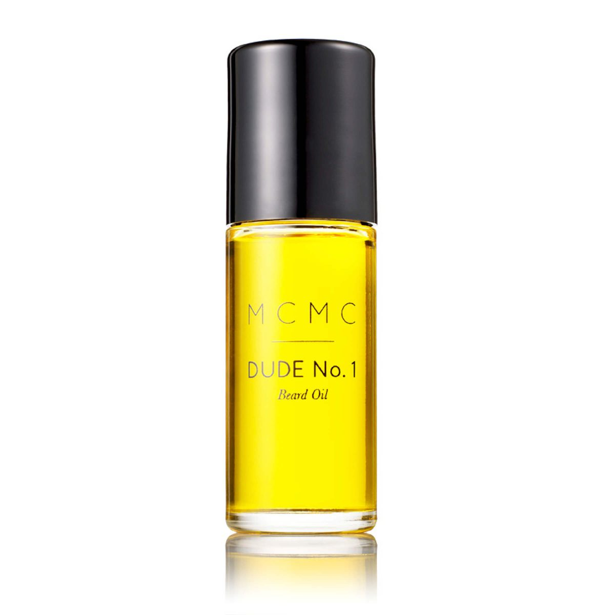 MCMC Fragrances Dude No 1 Beard Oil