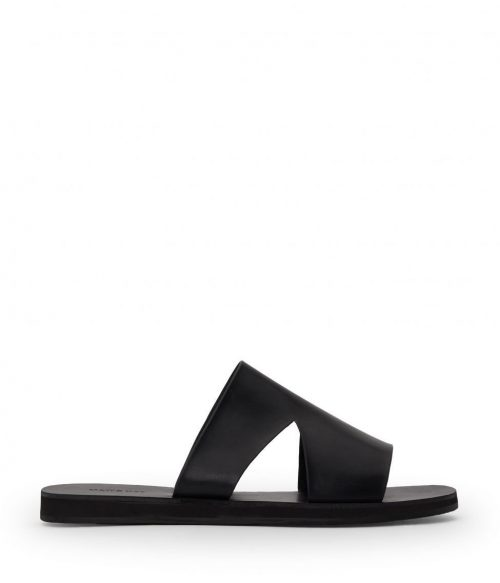 Matt & Natt Levos Slip On Sandals