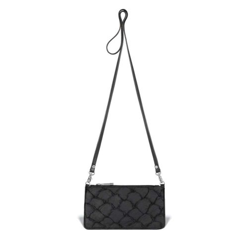 Piper + Skye Nola Crossbody Black