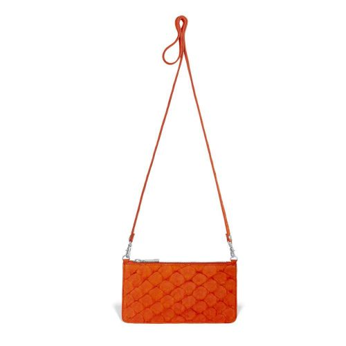 Piper + Skye Nola Crossbody Orange
