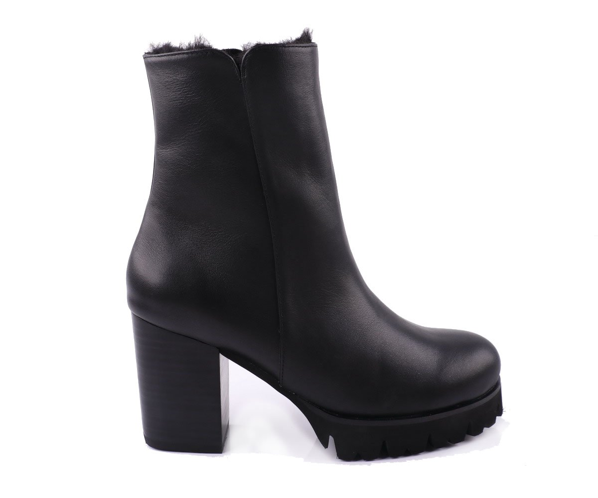 Ariana Bohling Percy Winter Boot
