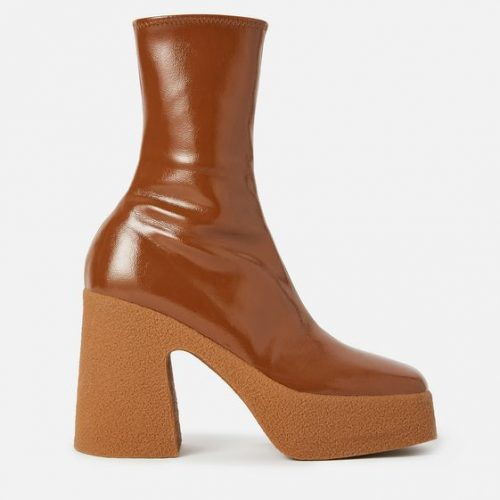 Stella McCartney Chunky Ankle Boot