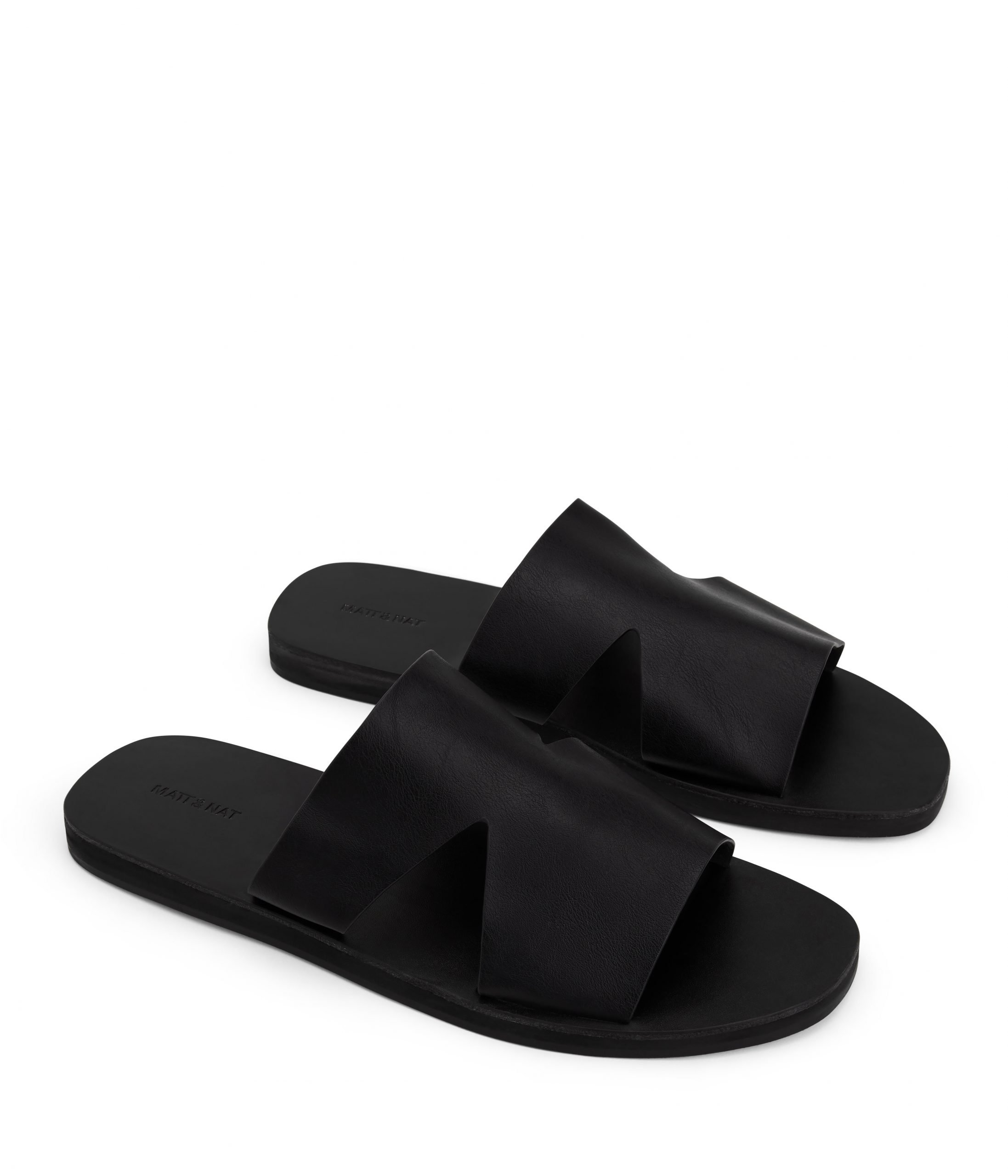 Matt & Natt Levos Slip On Sandals